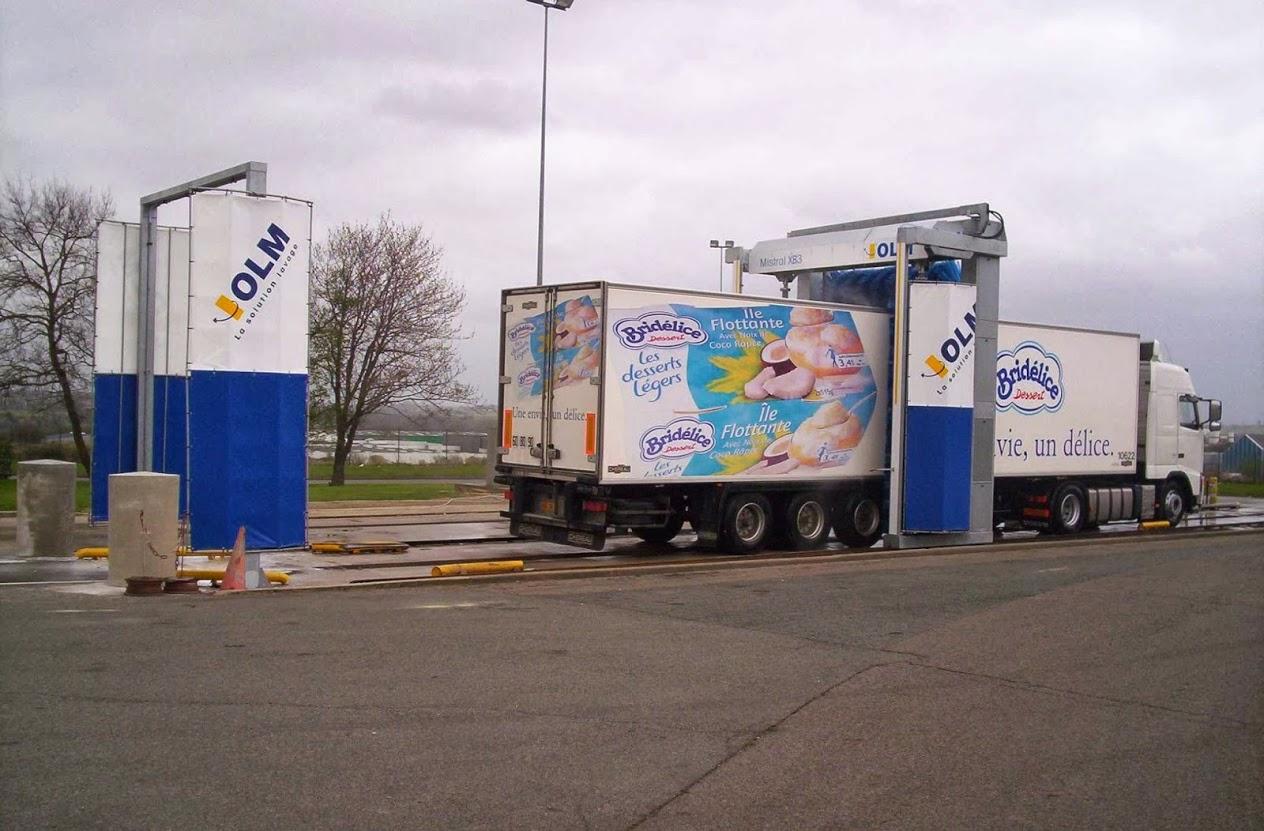 olm truckwash